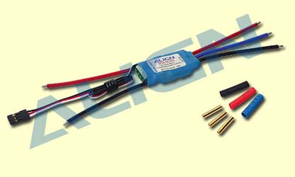 Инструкция к регулятору RCE-BL25/35X, Align