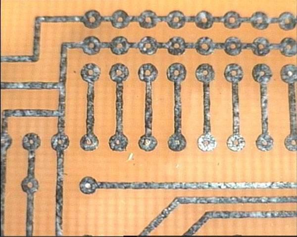 Технологии изготовления печатных плат